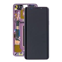 LCD Samsung Galaxy S9 Plus Purple GH97-21691B