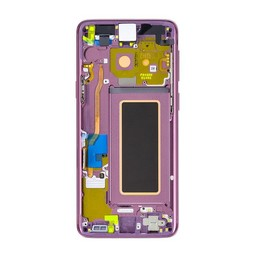 LCD Samsung Galaxy S9 Purple GH97-21696B