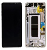 LCD Samsung Galaxy Note 8 Gold GH97-21065D