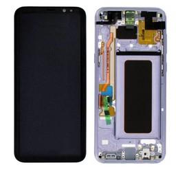 LCD Samsung Galaxy S8 Plus Violet GH97-20470C