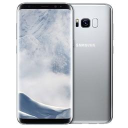 LCD Samsung Galaxy S8 Plus G955F Silver GH97-2054B
