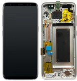 LCD Samsung Galaxy S8 G950F Gold  GH97-20473F