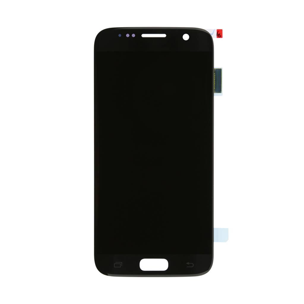 LCD Samsung Galaxy S7 G930 Black (GH97-18523A)
