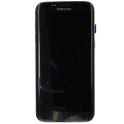 LCD Samsung Galaxy S7 Edge G935 Black GH97-18533A