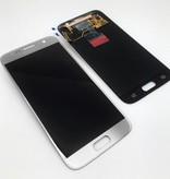 LCD Samsung Galaxy S7 G930 Silver GH97-18523B