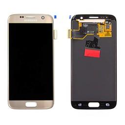 LCD Samsung Galaxy S7 Goud G930 (GH97-18523C)