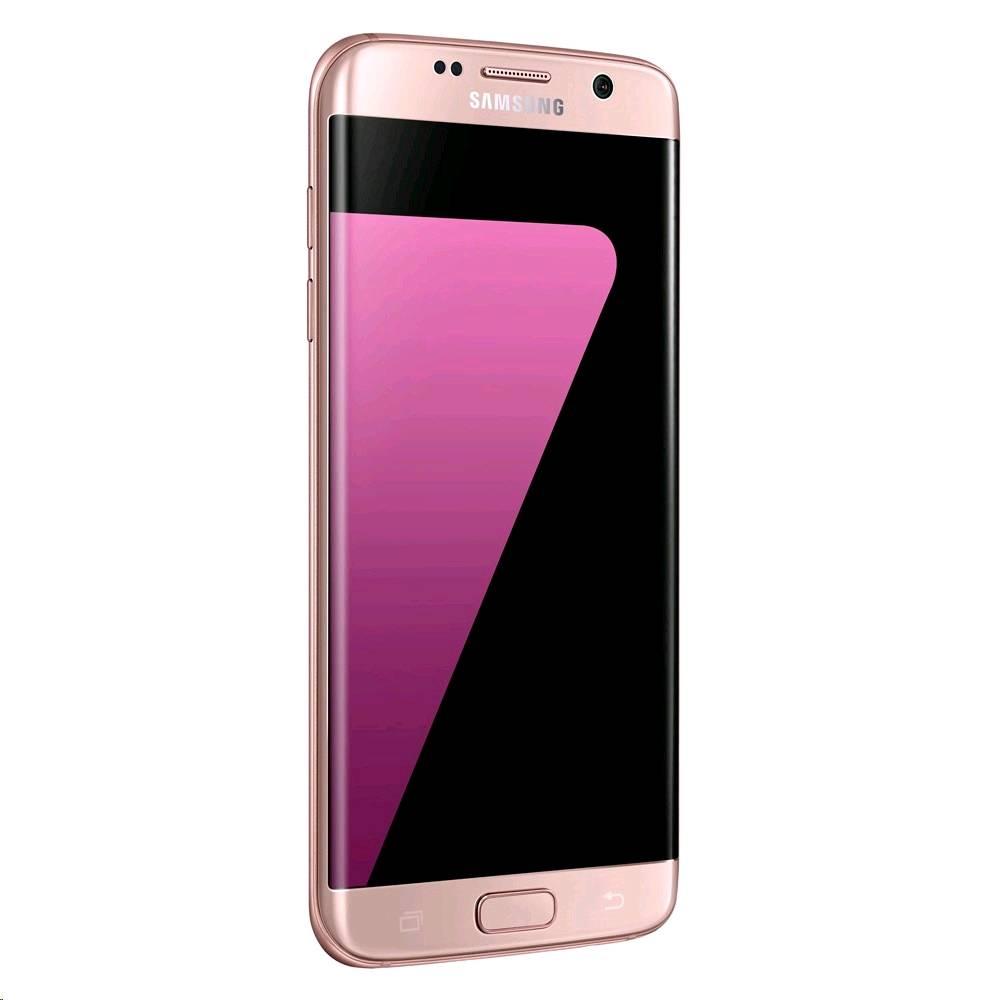 LCD Samsung Galaxy S7 G930 Rose GH97-18523E