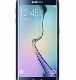 LCD Samsung Galaxy S6 Edge G925 White GH97-17162B