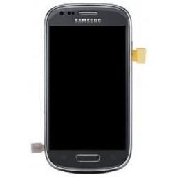 LCD Samsung Galaxy S3 Mini Grijs GH97-14204D
