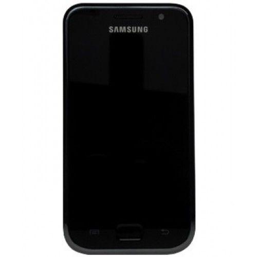 LCD Samsung Galaxy SL i9003 Zwart GH97-11829A