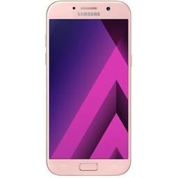 LCD Samsung Galaxy A5 (2017) Rose GH97-19733D