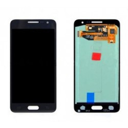 LCD Samsung SM-A320F Galaxy A3 (2017) Black - GH97-19732A