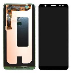 LCD Samsung SM_A600F Galaxy A6 Plus (2018) Black GH97_21878A