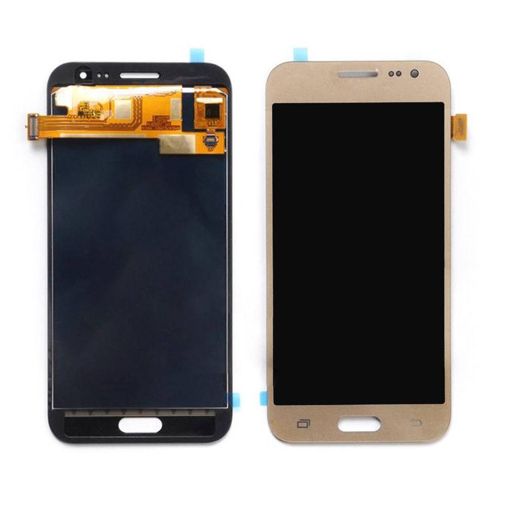 LCD Samsung Galaxy J710F 2016 Gold GH97-18855A