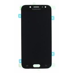 LCD Samsung Galaxy J530 2017 Black GH97-20738A / GH97-208880A