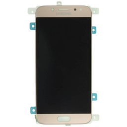 LCD Samsung Galaxy J530 2017 Gold GH97-20738C / GH97-20880C