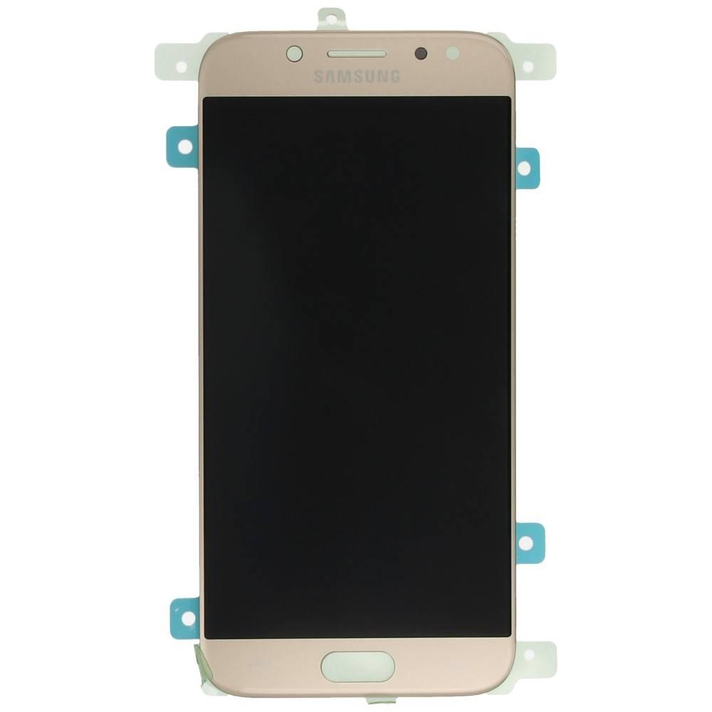 LCD Samsung Galaxy J530 2017 Goud GH97- 20738C