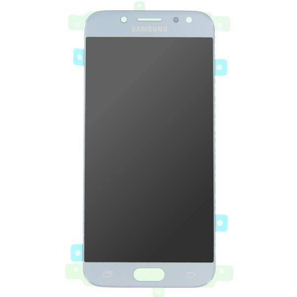 LCD Samsung Galaxy J530 2017 Sølv GH97-20738B