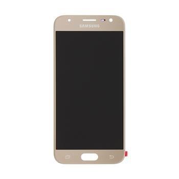 LCD Samsung Galaxy J330 2017 Goud GH97-10990A
