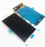 LCD Samsung Galaxy J3 2016 Wit GH97-18414A