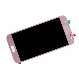 LCD Samsung Galaxy J330 2017 Pink GH96-10991A