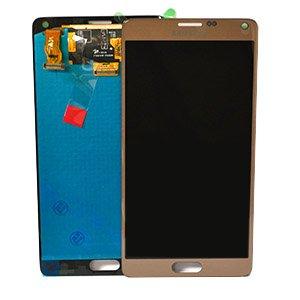 LCD Samsong Galaxy Note 4 N910F GH97-16565C