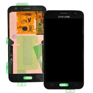 LCD Samsung Galaxy J1 2016 J110F Zwart GH97-18224C