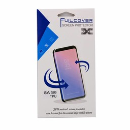 Full cover screen protecter 360 For I-Phone 8G
