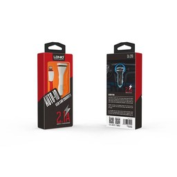 LDNIO LDNIO DL-219 Dual USB Car Charger Micro 2.1A