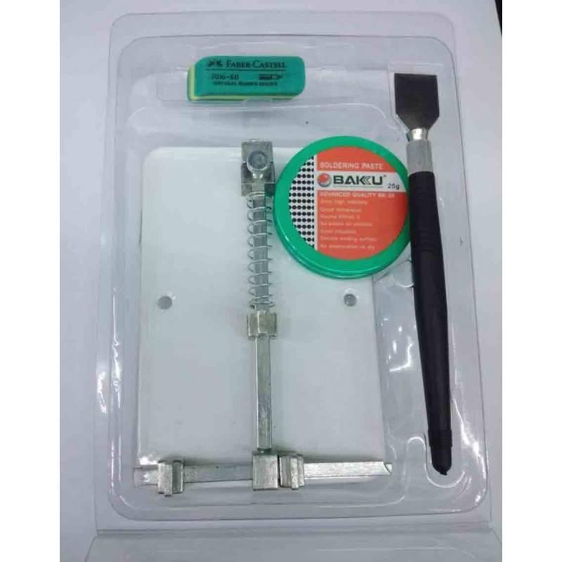 Baku BK-689 PCB Holder Tools Kit