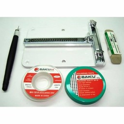 Baku Baku BK-689 PCB Holder Tools Kit