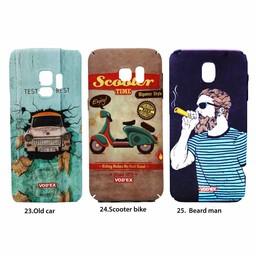 VOD'EX VOD-EX Case Galaxy S9