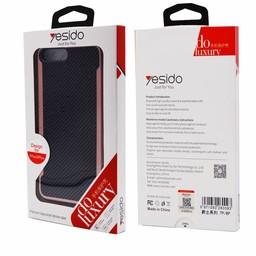 Yesido Premium Class Hard Case For I-Phone 7 Plus / 8 Plus