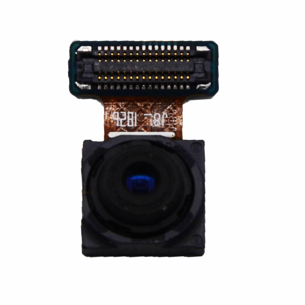 Small Camera Flex Galaxy J8 2018