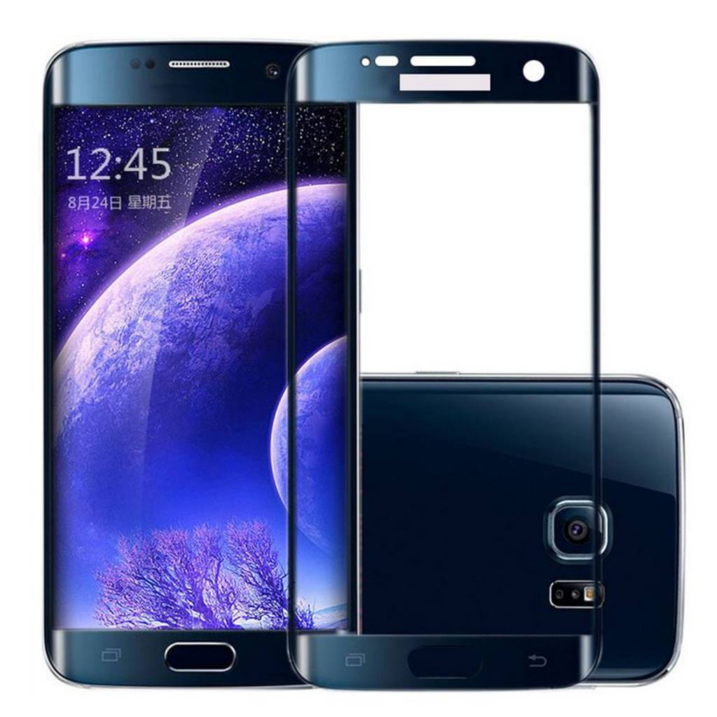 Full Tempered Glass Protector 3D Curved Note 8