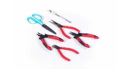 Pliers, Scissors & Blades