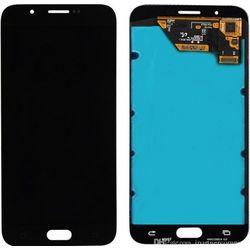 LCD Samsung A8 Plus 2018 SM-A730F Black GH97-21534A