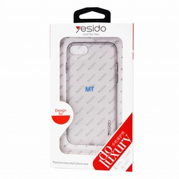 Yesido Simple TPU Case For I.Phone Xs
