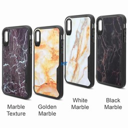 Yesido Stone Look TPU Case For I-Phone 7 Plus & 8 Plus