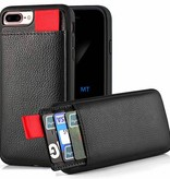 Cards Leather O-Star Galaxy S9 Plus