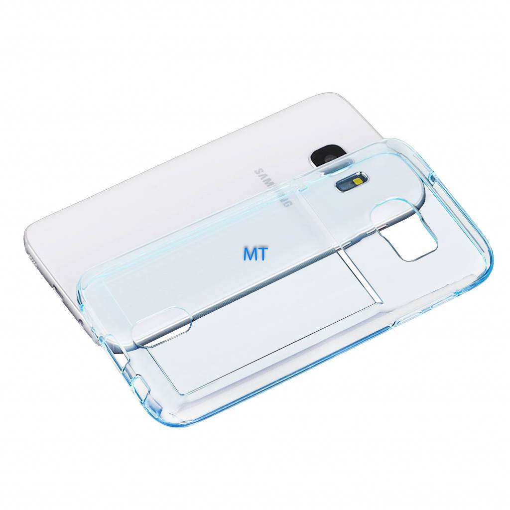Card Anti Shock Silicone For I-Phone 6 Plus