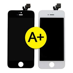 A+ LCD & Touch For I-Phone 5G