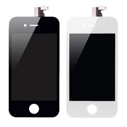 LCD & Touch For I-Phone 4