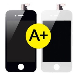 A+ LCD & Touch For I-Phone 4