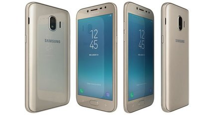 Galaxy J2-Serie