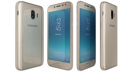 Galaxy J2 Series