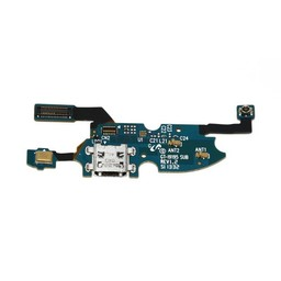 Charger Connector Flex Galaxy S4 Mini