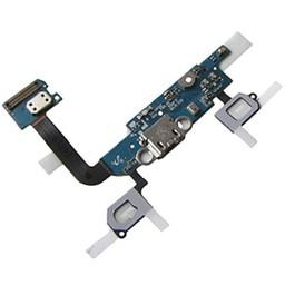 Charger Connector Flex Galaxy Alpha G850
