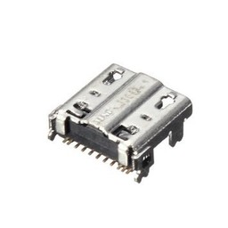 Charger Connector Only Tab 3 7.0 P3200/T210