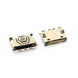 Charger Connector Only G3 D855